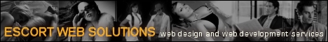 Escort Web Solutions